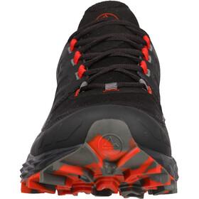 La Sportiva Lycan GTX Chaussures de running Homme, black/poppy